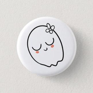 Badges Goupille de fantôme