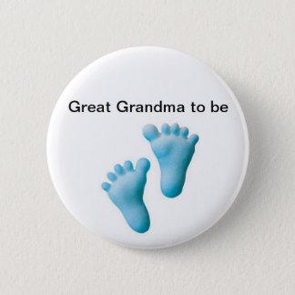 Badges Grande grand-maman à être