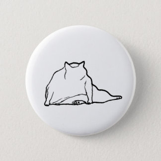 Badges Gros chat #3