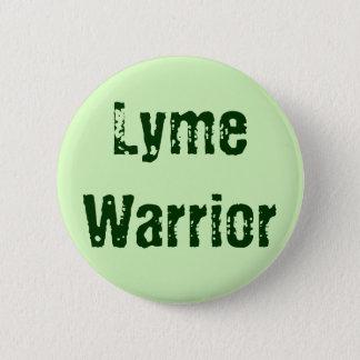 Badges Guerrier de Lyme