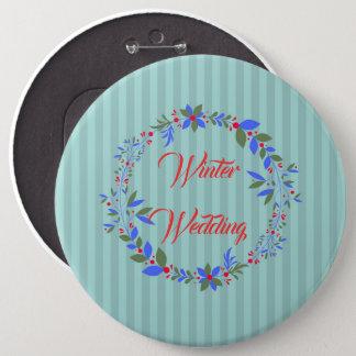Badges Guirlande de Noël