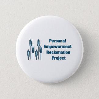 Badges Habilitation personnelle