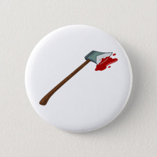 Badges Hache axe