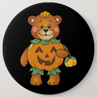 Badges Halloween