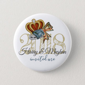 Badges Harry drôle et Meghan m'ont invité mariage royal