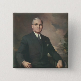 Badges Harry Truman