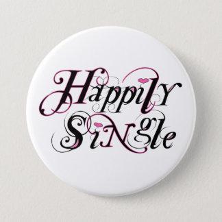 Badges Heureusement simple
