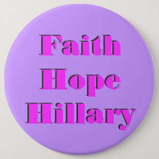 Badges Hillary R Clinton 2016