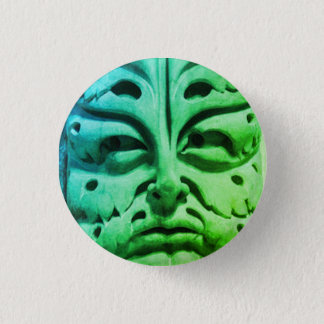Badges Homme vert de cathédrale de Bamberg