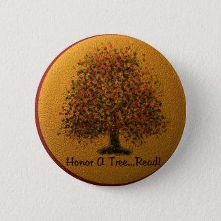 Badges Honorez un arbre