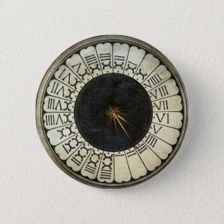 Badges Horloge dans le Duomo par Paolo Uccello