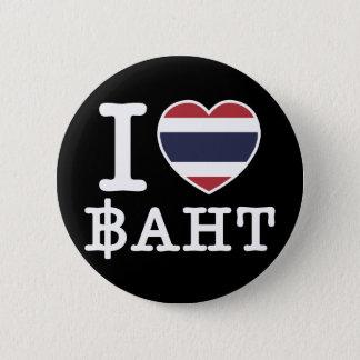 Badges I baht de coeur (amour)