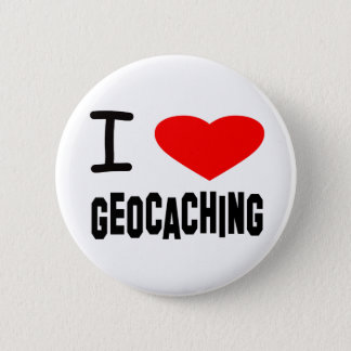 Badges I coeur Geocaching