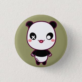 Badges Ijimekko le panda de despote