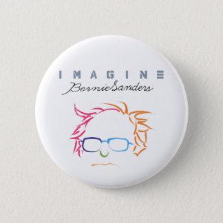 Badges Imaginez les ponceuses de Bernie