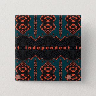 Badges Indépendant et fier !