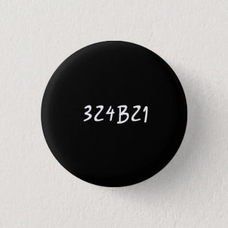 Badges Insigne/bouton noirs orphelins - Cosima 324b21