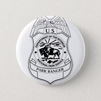 Badges Insigne de garde forestière de National Park