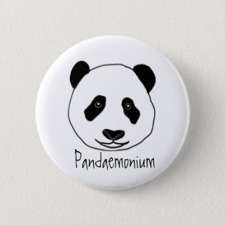 Badges Insigne de Pandaemonium