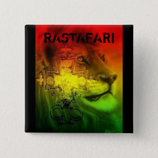 Badges Insigne de Rastafari