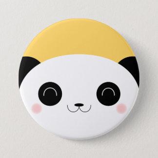 Badges Insigne de rougissement de Pin de panda de coup