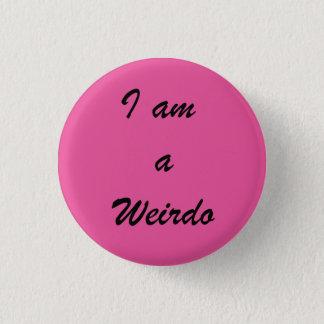 Badges insigne de weirdo