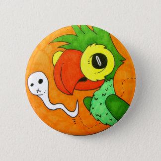 Badges Insigne d'entretien de Polly