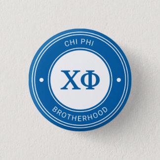 Badges Insigne du phi   de Chi