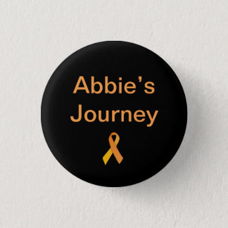 Badges Insigne du voyage d'Abbie