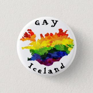Badges Insigne GAI de l'Islande