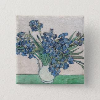 Badges Iris, 1890