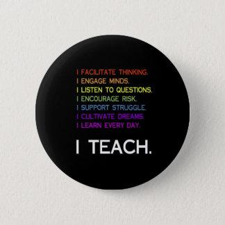 Badges iTeach