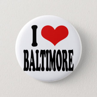 Badges J'aime Baltimore