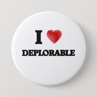 Badges J'aime déplorable