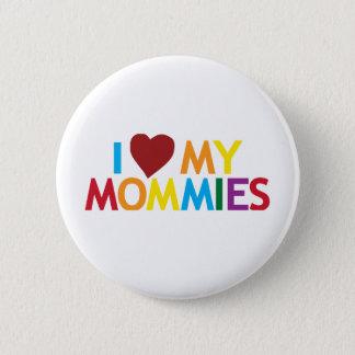 Badges J'aime mes mères