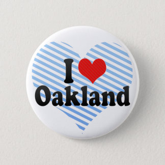 Badges J'aime Oakland