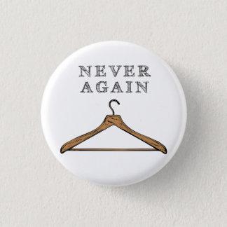 Badges Jamais encore