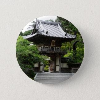 Badges Jardin de thé japonais à San Francisco