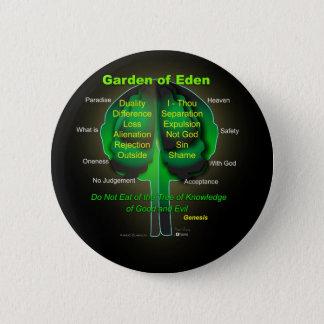 Badges Jardin d'Éden