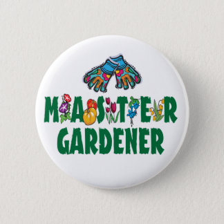 Badges Jardinier principal