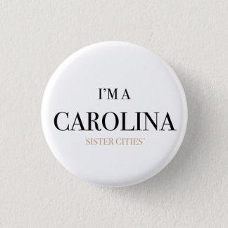 """Badges """"Je suis bouton de la Caroline"""""""