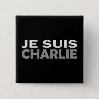 Badges Je Suis Charlie
