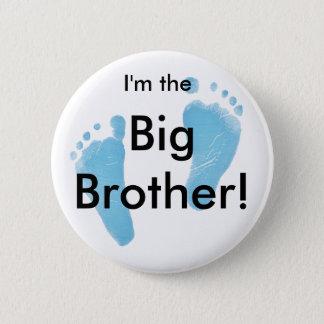 Badges Je suis le frère