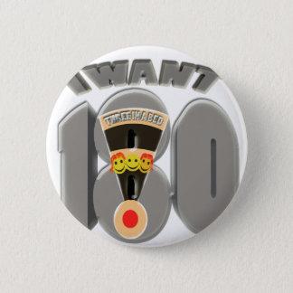 Badges je veux 3 dans un lit (180)
