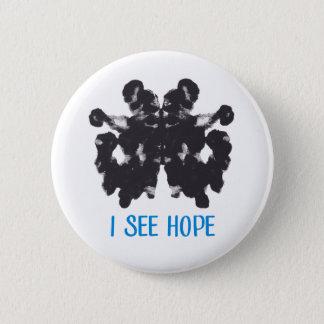 Badges Je vois le bouton d'espoir