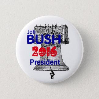 Badges Jeb Bush 2016
