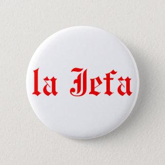 Badges Jefa de La