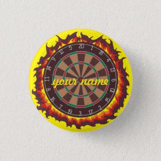 Badges Jeu de dards personnalisé