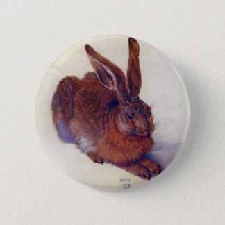 Badges Jeunes lièvres par Albrecht Durer, beaux-arts de