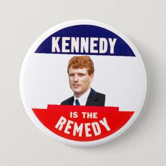 Badges (Joe) Kennedy est le remède